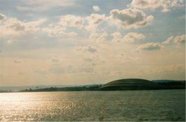 Insel Hitra in Mittelnorwegen