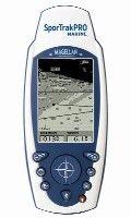Magellan Sport-Track GPS