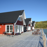 Anglerunterkünfte der Spitzenklasse für Norwegenangler