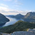Berge, Meer: Faszination Norwegen