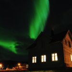 Wollt ihr das Nordlicht auch erleben? Hier ist es möglich!