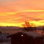 Norwegen im November: traumhafte Lichtmomente