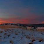 stimmunsvolle Lichtmomente in Norwegen