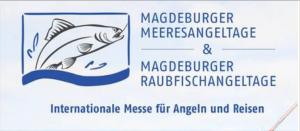 Angelmesse Magdeburger Meeresangeltage vom 07. bis 08.11.2015