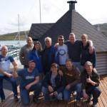 Angelreise nach Maribell: Angelgruppe Borek