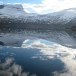 was für eine tolle Norwegenlandschaft