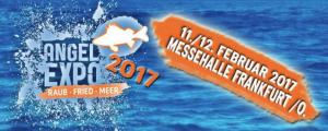 Angelexpo in Frankfurt an der Oder am 11. und 12. Februar 2017