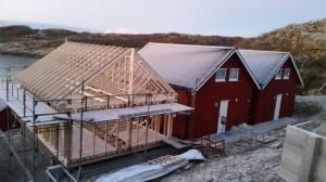Solvika Sjøhus Servicehaus
