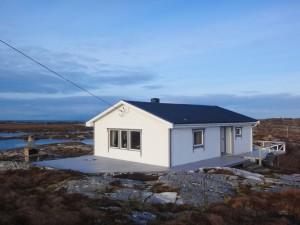 Frøya Seafishing