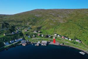 Sørøya Rorbu