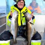 Traena Arctic Doublette Pollack