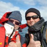 colle Truppe Traena Arctic Fishing