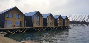 Risøyhamn Sjøhus