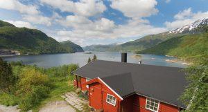 Sørfjorden Kobbelv