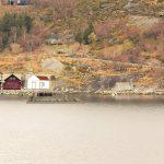 Beskelandsfjorden Rorbuer