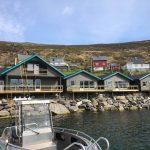 Ferienunterkünfte Sørøya Rorbu og Havfiske